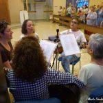 Puertollano: La parroquia San Antonio de Padua celebró el día de su titular por todo lo alto