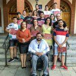 Ayuntamiento de Argamasilla de Calatrava y EPSJ Pañí completan un curso para prevenir la adicción al juego entre jóvenes