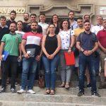 Puertollano: Arquicma y el Colegio Salesiano clausuran el X Curso de Técnicas Básicas de Inspección