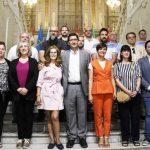 Puertollano será sede permanente del Encuentro Provincial de Bandas, con la actuación de un millar de músicos