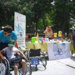 Puertollano: La fuerza del asociacionismo en la IV Muestra de Capacidades