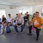 Ciudad Real: Wado ofrece una charla sobre activismo LGTBI en la Casa de la Ciudad