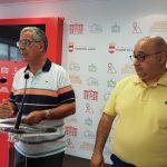 Puertollano: Ciudadanos arremete contra el «régimen dictatorial» implantado por el bipartito PSOE-IU