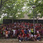 Ciudad Real: Más de 260 menores participan en el III Encuentro de 'Promoción del éxito escolar' de Cruz Roja