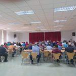 Puertollano: Un centenar de jubilados y prejubilados de Encasur formularán demandas individuales contra Endesa