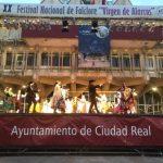 El Festival Folclórico Virgen de Alarcos cumple 20 ediciones