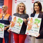 Ayuntamiento de Puertollano llama a la responsabilidad y la prudencia para prevenir los desastres del fuego