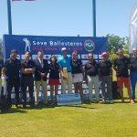 Más de medio centenar de jugadores participan en la segunda prueba del Circuito 'Seve Ballesteros'