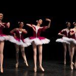 Almagro: Gala benéfica de la Escuela de Danza Consuelo Navarrete a favor de ACMA