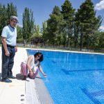 Ciudad Real: Este sábado abren las piscinas de verano del Rey Juan Carlos I y Puerta de Santa María