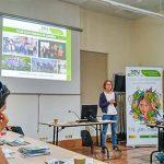 La ADS 'Valle de Alcudia' se trasladó hasta Segovia para seguir avanzando en su Proyecto de Cooperación Regional 'Ecoturismo en Red Natura 2000 en Castilla-La Mancha'