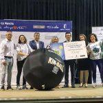 Argamasilla de Calatrava: El CEIP 'Virgen del Socorro' recibe el segundo premio del concurso regional 'Castilla-La Mancha viaja a la Luna'