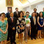 Cómo hemos cambiado: El pleno de investidura de 2015 y los nuevos concejales de Ciudad Real