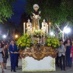 Devoción y diversión en las fiestas de San Antonio de Padua en Torralba de Calatrava