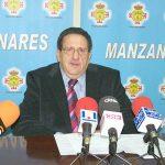 Muere Antonio Caba, figura clave para la cultura, el deporte y la política de Manzanares