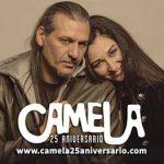 El concierto de Camela para la feria de Socuéllamos tendrá una entrada solidaria de 3 euros para Cruz Roja