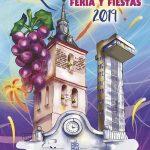 """""""El skyline de fiesta"""" de Inés Sánchez Pérez anunciará la Feria y Fiestas 2019 de Socuéllamos"""