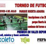 Argamasilla de Calatrava: Cita joven con el futbolín en un torneo que este jueves organiza el Ayuntamiento