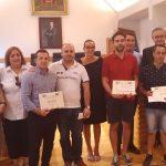 Ciudad Real: Entregados los premios del concurso de escaparates, balcones y ventanas de Semana Santa