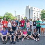 Dos profesores de Toledo y Cuenca viajaron a la sede del CERN en Ginebra con una beca de Aquona y Fundación Aquae