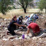 Comienza la campaña de investigación arqueológica en Castillejo del Bonete, el yacimiento prehistórico de Terrinches