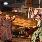 Ciudad Real: Segunda cita del teatro clásico en la Plaza Mayor