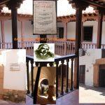 Un erudito del Siglo de Oro en el Campo de Montiel: Bartolomé Jiménez Patón