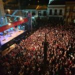 Más de 35.000 personas han disfrutado en la provincia de los «Conciertos en Espacios y Lugares Emblemáticos»
