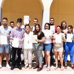 Puertollano: Once jóvenes serán punto de referencia en un modelo de cambio social en Las Mercedes y Cañamares