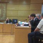 Conformado el jurado que juzgará al hombre que acusado de matar al director de un banco de La Solana