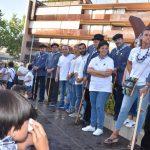 Zamora casi da por hecho que en la próxima Pandorga se celebrará la declaración de interés turístico nacional