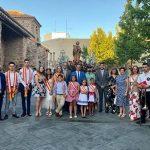 La diversión, la devoción y la buena música tomaron Porzuna este fin de semana en las fiestas de San Pantaleón