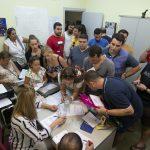 Ciudad Real: Vuelan, en menos de media hora, los puestos para el concurso de limoná