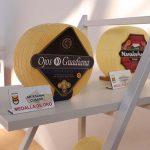 Manzanares: «Ojos del Guadiana», doble medalla de oro en quesos manchegos artesanales