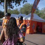 Ciudad Real: Protección Civil atiende 26 incidencias en la fiesta de la zurra