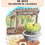 Mañana arranca la XXXII Semana Cultural de Villamayor de Calatrava, con numerosos actos para todos hasta el domingo