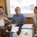 """El IMPEFE y Red Araña colaborarán en el proyecto """"Yo Emprendo en Economía Social SUR"""""""