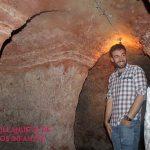 El Trabajo Fin de Máster de Alba Ferrer Gabaldón sobre las Cuevas de Infantes obtiene la calificación de Matrícula de Honor