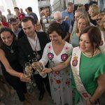 Ciudad Real: Echado el primer baile del vermú