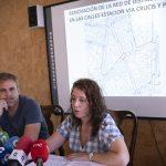 Ciudad Real: La Junta de Gobierno Local aprueba proyectos de renovación de redes de agua por 726.000 euros
