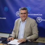 PP C-LM destaca su mano tendida a «sumar y unir» tras registrar 'Castilla-La Mancha Suma'