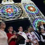 Ciudad Real: Cobetazo y al galope al recinto ferial
