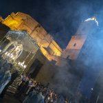 Ciudad Real: Miles de personas acompañan en procesión a la Virgen del Prado
