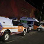 Siete personas atendidas por Protección Civil en la segunda noche de Feria, de las que dos fueron trasladadas al hospital