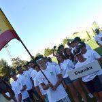 Ciudad Real da la bienvenida al medio millar  de participantes en los Mundiales de Pesca
