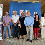 Villarrubia de los Ojos propone una feria musical de primer nivel con Camela, Pastora Soler y Sweet California