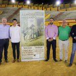 Almodóvar del Campo: Curro Díaz, Paco Ureña y David de Miranda, en la corrida de toros de Fiestas