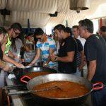 Asociación Cuenca Minera, un ejemplo que debe cundir en las fiestas de Puertollano