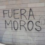 Ecologistas pide a Ayuntamiento Tomelloso que denuncie la aparición de pintadas contra población marroquí del municipio
