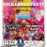 Holillanos Party: Diversión, deporte y solidaridad en las fiestas de Puertollano